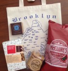 Brooklyn Themed Wedding Welcome Bag