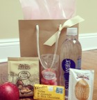 One of our Best Selling Packages - The Goodie Bag!