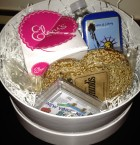 NY Specialty Theme Gift Box