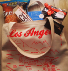 Custom LA Themed Package