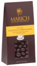 Marich Chocolate Covered Espresso Beans