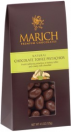 Marich Chocolate Toffee Covered California Pistachios